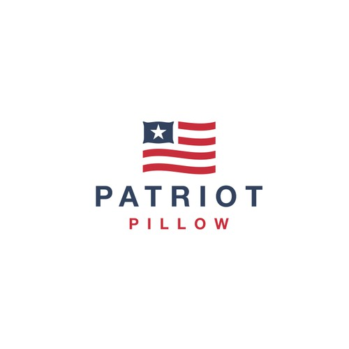 PATRIOT PILLOW