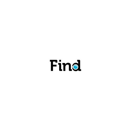 Hidden symbol logo design