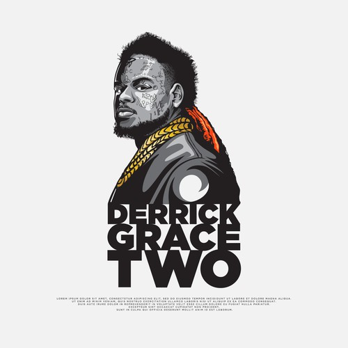 derric grace two influencer project