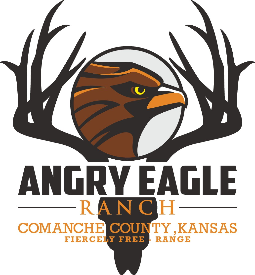 New Ranch Design for Angry Eagle Ranch