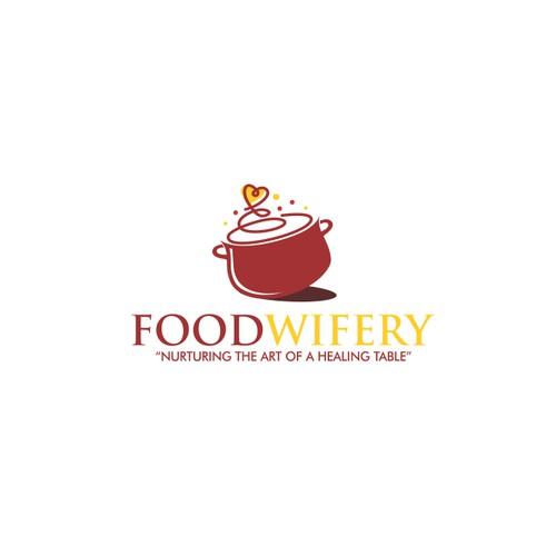 Foodwifery.com needs a beautiful logo!