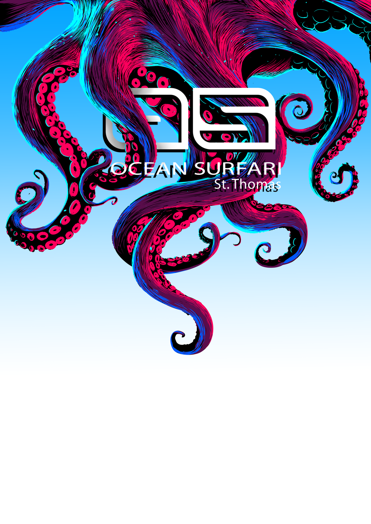 Best Octopus Shirt