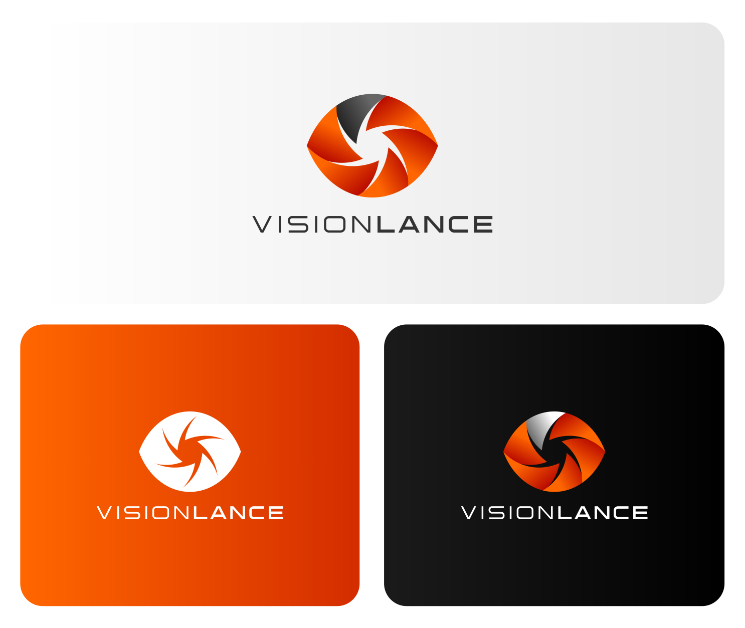 Vision Lance needs a new logo