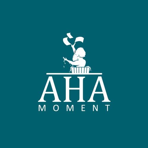 Aha Moment Logo
