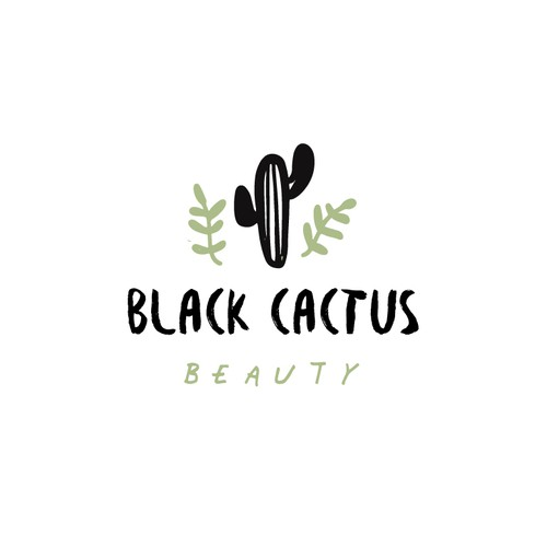 Quirky cactus