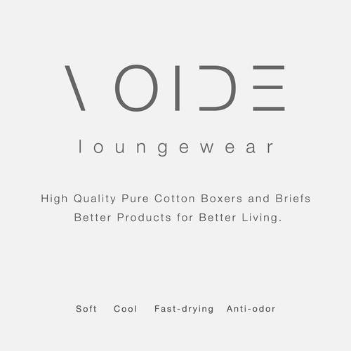 Voide loungewear
