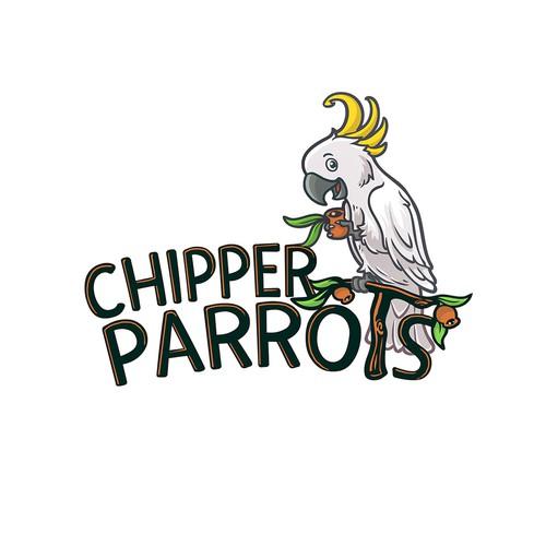 Chipper Parrots