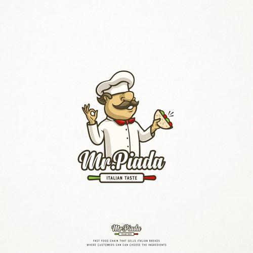 Mr. Piada