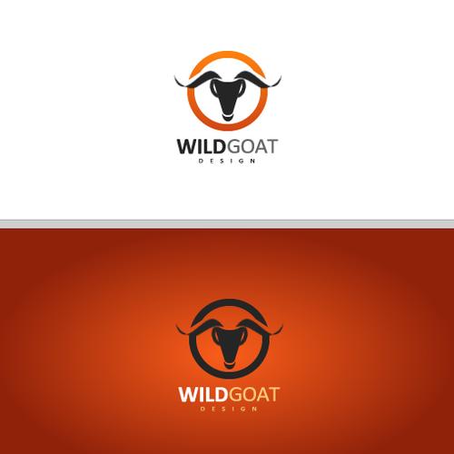Wild Goat Company Logo