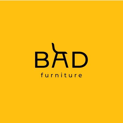Logo for furniture company