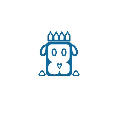 King Pup Logo 2