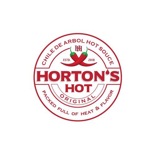 HORTON'S HOT