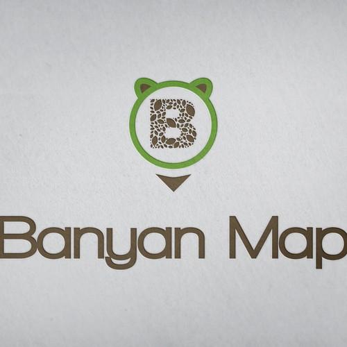 Location app concept