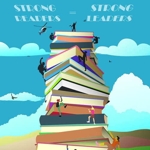Strong Readers = Strong Leaders