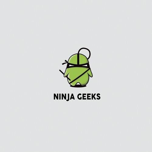 Ninja Geeks