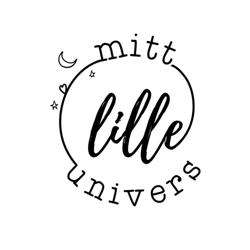 Logo for handcrafted items