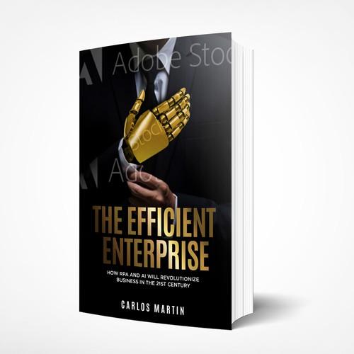 Book cover idea