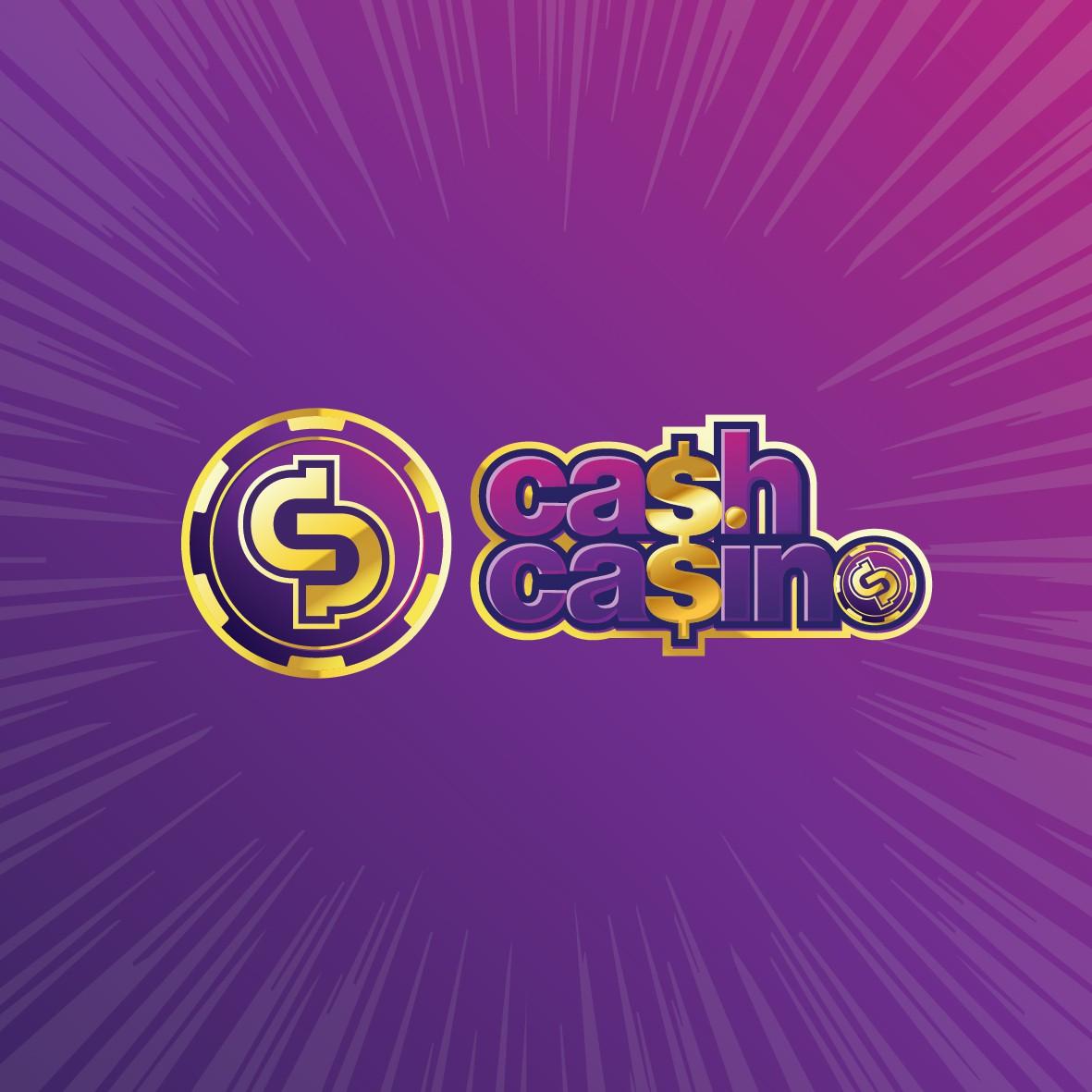 Cash Casino Logo
