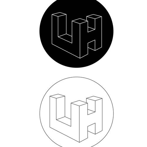 L&H Logoentwurf