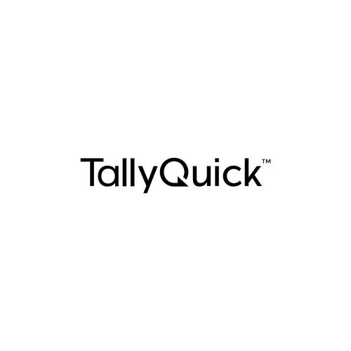 wordmark tallyquick