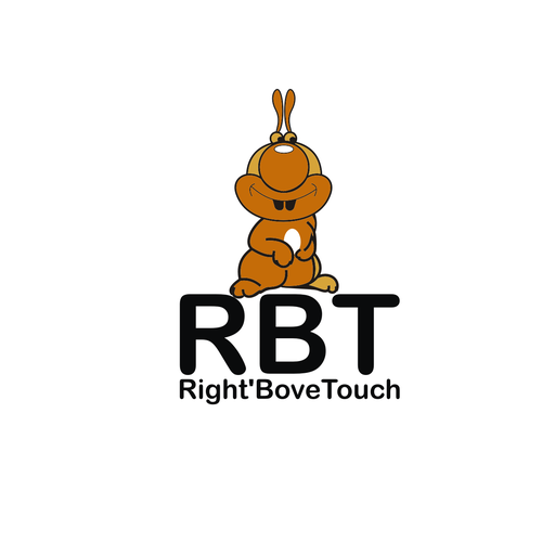 Right'BoveTouch