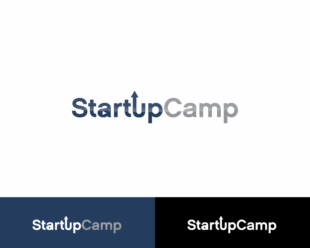Create the next logo for Startup Camp