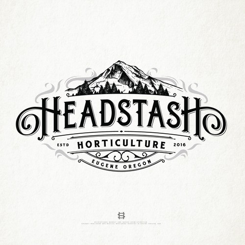 Headstash horticulture/medical marijuana co from eugene oregon