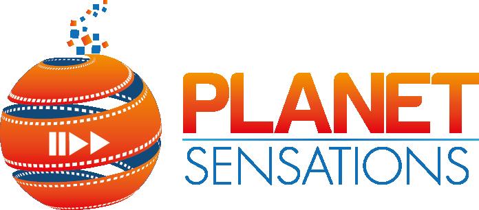 Create the next logo for Planet Sensations
