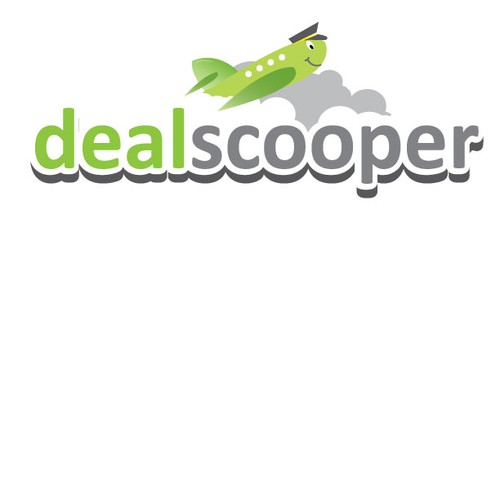 DealScoopr needs a new logo