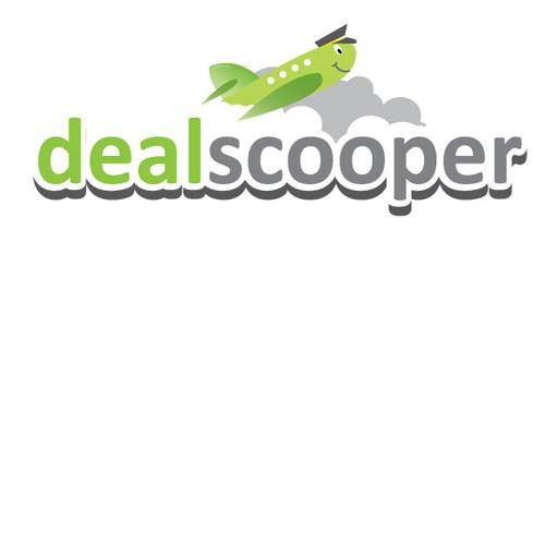 DealScoopr needs a new logo