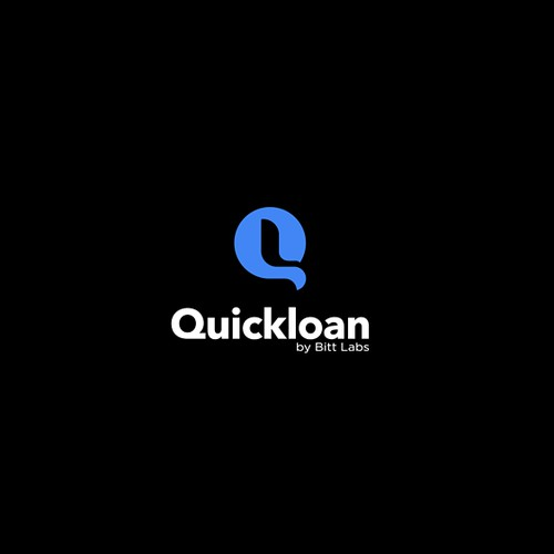Quickloan Logo Design