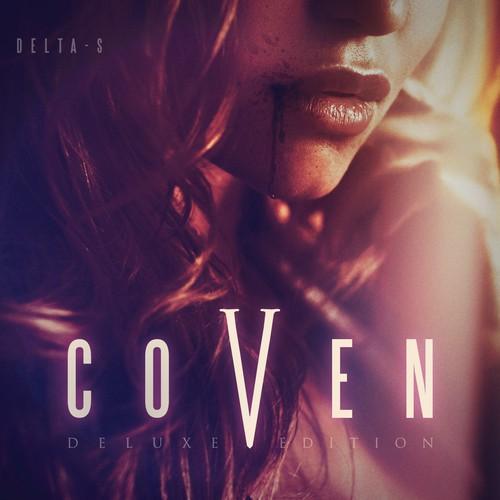 Coven Album Cover Design