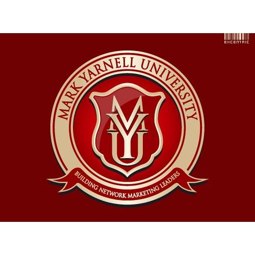 Logo needed for Online University