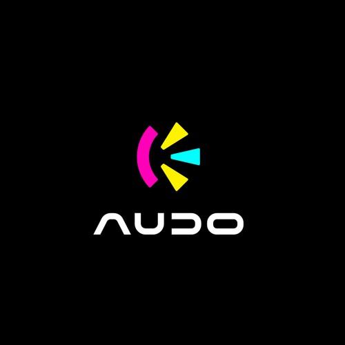 Logo for a creative audio social network!