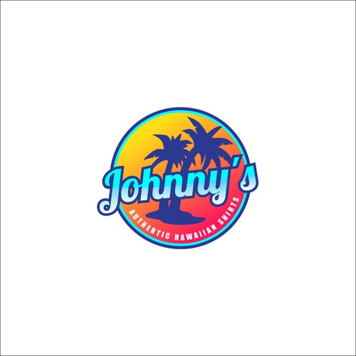 Hawaiian Shirt Company needs a fun new logo