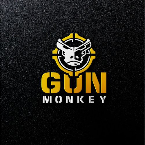 gun monkey