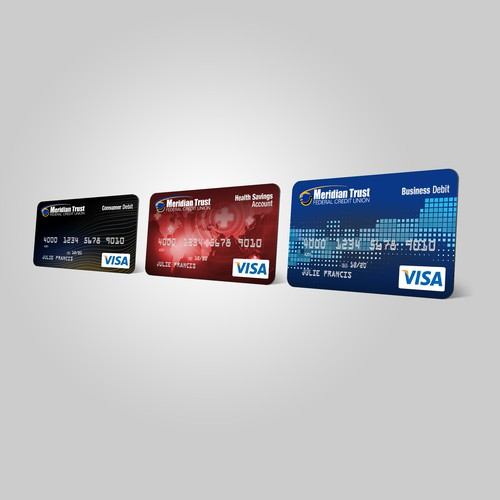 Debit Card Contest