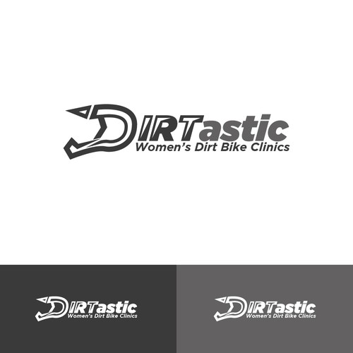 Logo Concept for Dirtastic