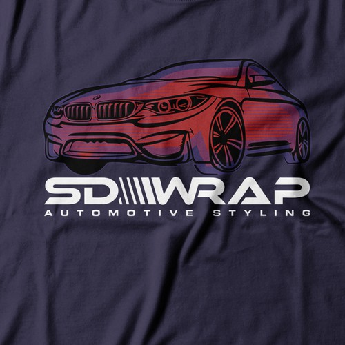 sd wrap