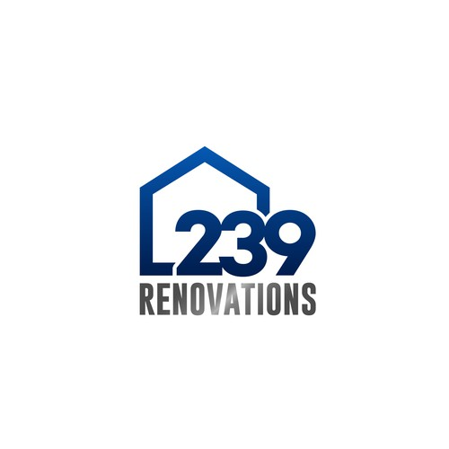 Logo for Roofing and General Contractor of high end homes