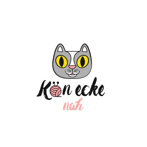 Konecke  Nah Cat logo