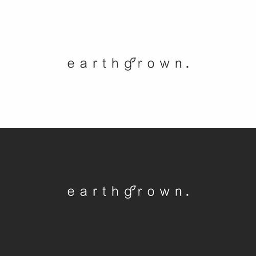 Earthgrown Logo Company