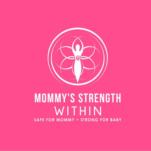 Logo concept for Mother