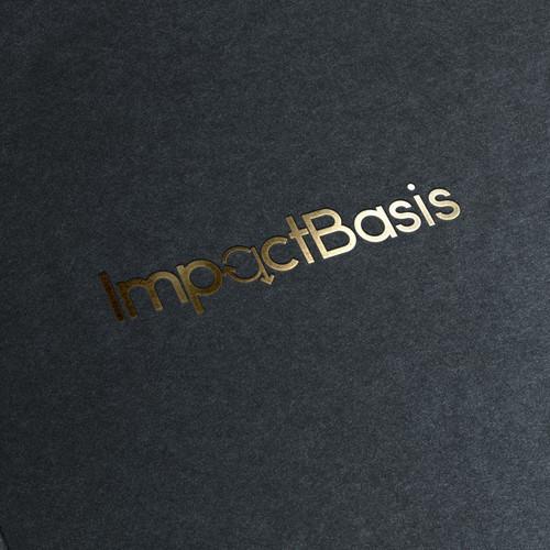 Logo for Impact Basis