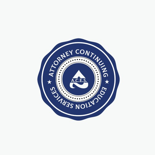 Attorney Continuing Education Services Logo