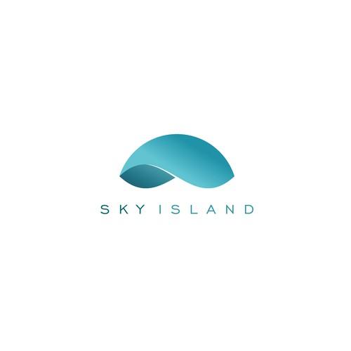sky island logo