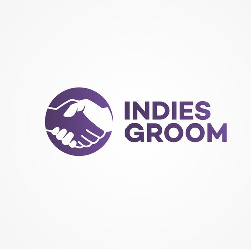 logo for a concierge company