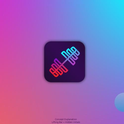 Cool Logo/App Design
