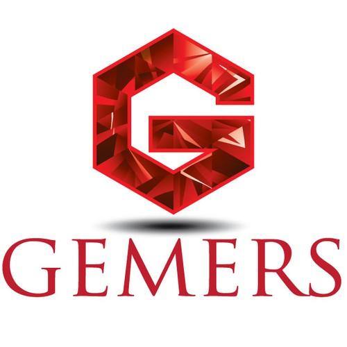 "Jewelry Customization Service ""Gemers"" Needs New Logo"