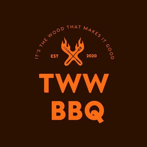 TWW BBQ Logo